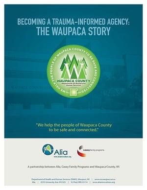 Download the Waupaca Story